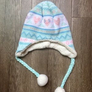 Other - Winter Hat for Girls